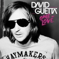 Guetta, David: One Love (CD)
