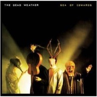 Dead Weather: Sea of Cowards (Vinyl)