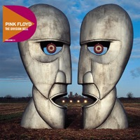 Pink Floyd: The Division Bell Remastered (CD)