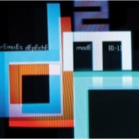 Depeche Mode: Remixes 2 - 81-11