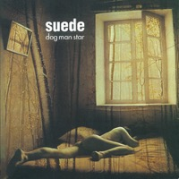Suede: Dog Man Star (2xCD/DVD)