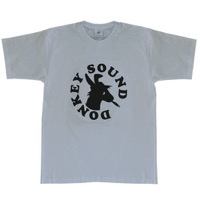 Donkey Sound: Logo T-shirt