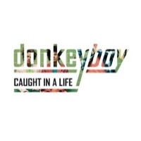 Donkeyboy: Caught In A Life (Vinyl)