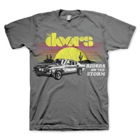 Doors, The: Riders T-shirt