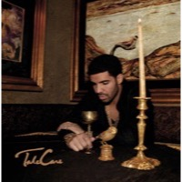 Drake: Take Care (CD)