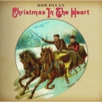 Dylan, Bob: Christmas In The Heart (CD)