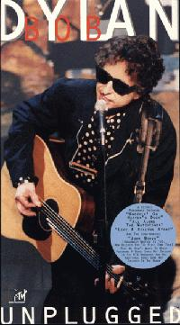 Dylan, Bob: Mtv Unplugged (DVD)