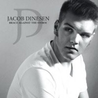 Dinesen, Jacob: Brace Against The Storm (Vinyl)