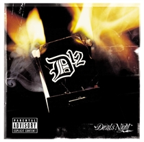 D12: Devil´s Night (CD)