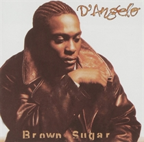 D´angelo: Brown Sugar (CD)