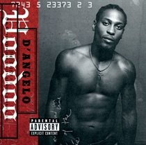 D´angelo: Voodoo (CD)