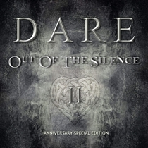 Dare: Out Of The Silence II (CD)