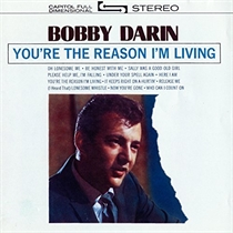 Darin, Bobby: You`re The Reason I`m Living (Vinyl)
