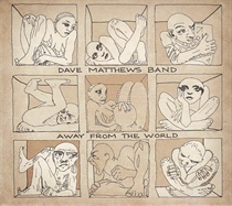 Dave Matthews Band: Away From The World Dlx. (CD)