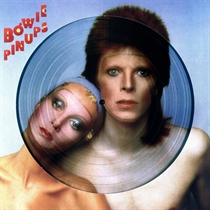 Bowie, David: Pinups Ltd. (Vinyl)