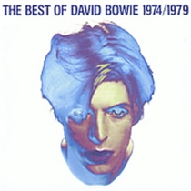 Bowie, David: The Best Of - 1974/1979 (CD)
