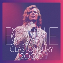 Bowie, David: Glastonbury 2000 Ltd. (2xCD+DVD)