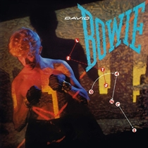 Bowie, David: Let´s Dance (CD)