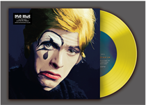 Bowie, David: Silly Boy Blue / Love You Til Tuesday (Vinyl)