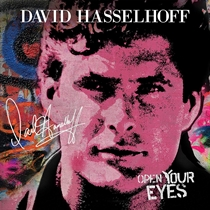 Hasselhoff, David: Open Your Eyes (Vinyl)