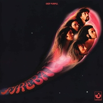 Deep Purple: Fireball Ltd. (Vinyl)