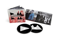 Depeche Mode: Delta Machine Dlx. (2xCD)