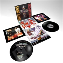 Guns n Roses: Appetite For Destruction Locked N' Loaded  (2xVinyl)