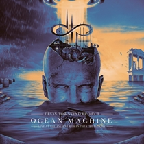 Townsend, Devin: Ocean Machine - Live At the Ancient Roman Theatre Plovdiv (BluRay)