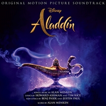Soundtrack: Aladdin (CD)