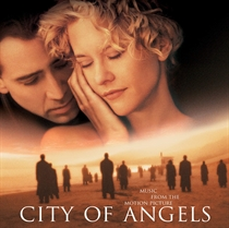 Diverse Kunstnere: City of Angels (2xVinyl)