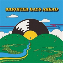 Diverse Kunstnere: Colemine Records Presents - Brighter Days Ahead (CD)