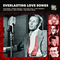 Diverse Kunstnere: Everlasting Love Songs (Vinyl)