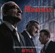 Soundtrack: Irishman (CD)