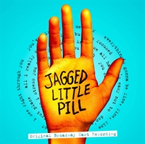 Diverse Kunstnere: Jagged Little Pill (CD)