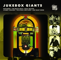 Diverse Kunstnere: Jukebox Giants (Vinyl)