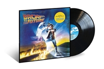 Diverse Kunstnere: Back To The Future (Vinyl)