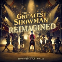 Diverse Kunstnere: The Greatest Showman - Reimagined (CD)