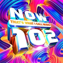 Diverse Kunstnere: Now Thats What I Call Music 102 (2xCD)
