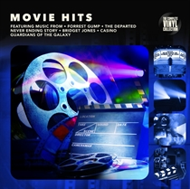 Diverse Kunstnere: Movie Hits (Vinyl)