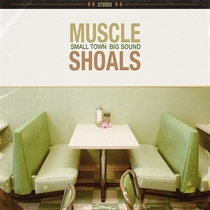 Diverse Kunstnere: Muscle Shoals - Small Town, Big Sound (2xVinyl)