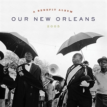 Diverse Kunstnere: Our New Orleans Ltd. (2xVinyl)