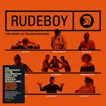 Diverse Kunstnere: Rudeboy - The Story of Trojan Records (CD)