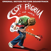 Diverse Kunstnere: Scott Pilgrim vs. The World (Vinyl)