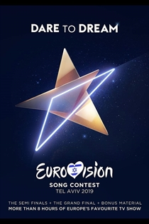Diverse Kunstnere: Eurovision Song Contest Tel Aviv 2019 (3xDVD)