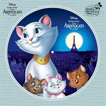 Soundtrack: Songs from the Aristocats (Vinyl)
