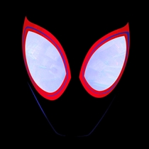 Diverse Kunstnere: Spider-Man - Into The Spider-Verse (Vinyl)