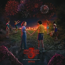 Soundtrack: Stranger Things 3 (3xVinyl)