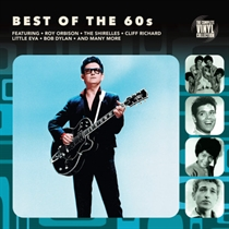 Diverse Kunstnere: The Best Of The '60s (2xVinyl)