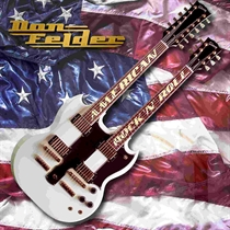 Felder, Don: American Rock 'n' Roll (Vinyl)