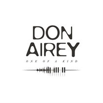 Airey, Don: One Of A Kind (2xVinyl)
